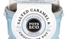 Pots&Co Salted Caramel Chocolate