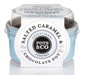 Pots&Co Salted Caramel Chocolate