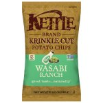 Wasabi Ranch Kettle Brand Chips