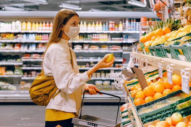 Food Shopping In Israel - ALIYAH WITH Nefesh BNefesh